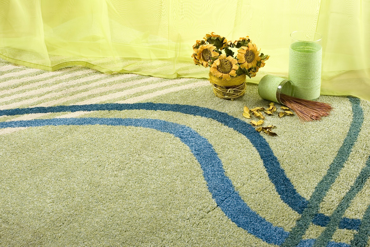 Chem-Dry – the green carpet cleaning service that works!